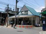 JR阪和線「美章園」駅