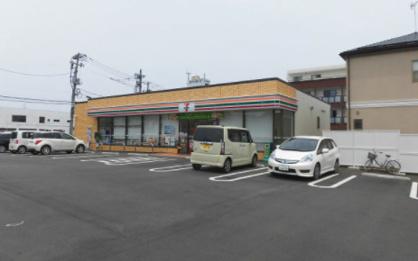 セブンイレブン 新潟和合町店の画像1