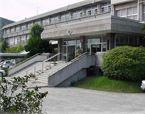 味野中学校