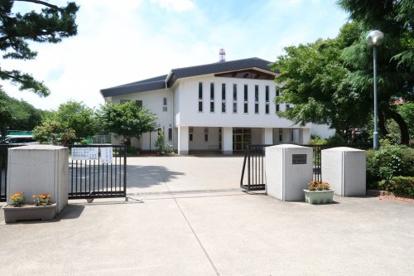 相模原市立旭中学校の画像1