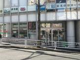 ファミリーマート 藤が丘駅南口店