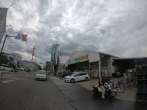 業務スーパー中原店