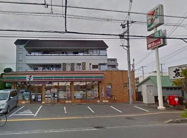 セブンイレブン/埼玉大井中央店の画像2