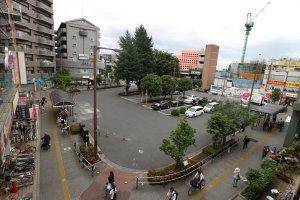 東久留米駅(東口)の画像2