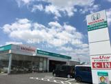 HondaCars愛知県央 大樹寺店