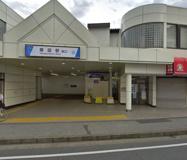 ひがしん塚田駅ATM