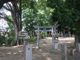 矢作神社社務所