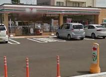 セブンイレブン 加須駅南口店