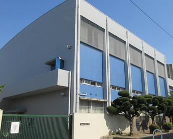 東大阪市立盾津中学校の画像1