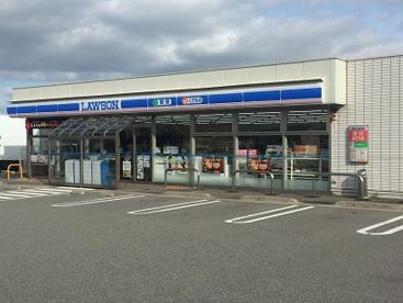 ローソン 富山労災病院前店の画像1