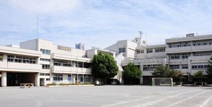 平沼小学校の画像1