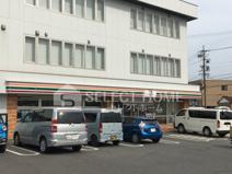 セブンイレブン 岡崎小針町店