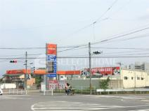 Dr.Drive セルフ岡崎小針町店 / (株)ENEOSフロンティア