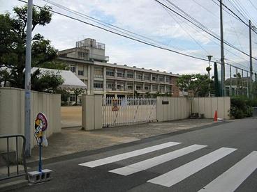 池田市立石橋小学校の画像1