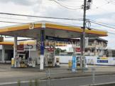 昭和シェル石油セルフ仁木店