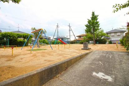 羽戸山第一児童公園の画像1