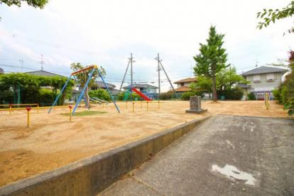 羽戸山第一児童公園の画像3