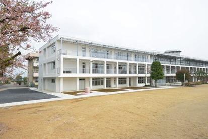 休泊小学校の画像1
