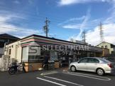 セブンイレブン 岡崎明大寺町店