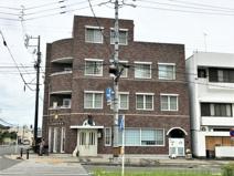 石原獣医科病院
