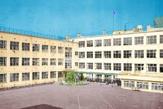 新宿区立市谷小学校