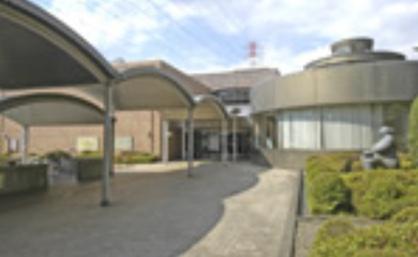 ふじみ野市/大井図書館の画像1