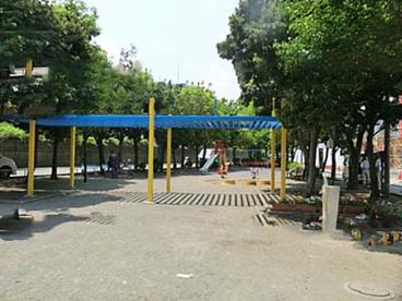 下野谷町公園の画像1