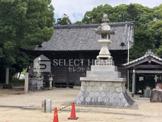 古村積神社