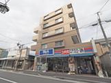 ビッグ・エー 横浜潮田町店