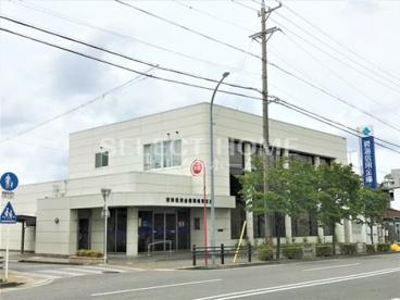 碧海信用金庫岡崎東支店の画像1