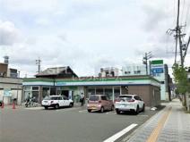 ファミリーマート 岡崎両町店