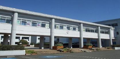 神奈川県立 鶴見総合高等学校の画像1
