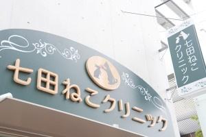 七田ねこクリニックの画像1