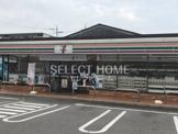 セブンイレブン 岡崎錦町店