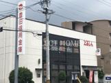 豊田信用金庫岡崎支店