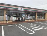 セブンイレブン 岡崎西蔵前町店