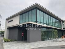 岡崎信用金庫井田支店