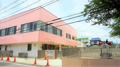 川越市/ふじま幼稚園の画像1