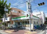 ファミリーマート 東鳴尾町