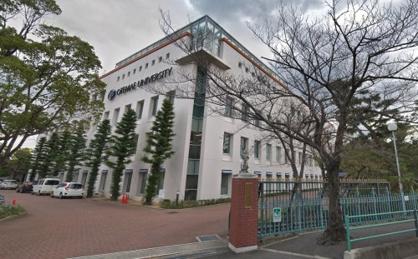 私立大手前大学さくら夙川キャンパスの画像1