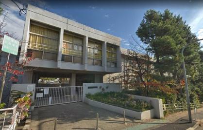 芦屋市立朝日ケ丘小学校の画像1
