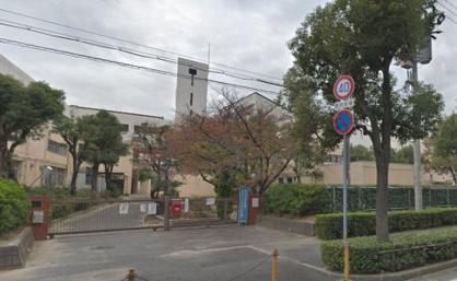 芦屋市立潮見小学校の画像1