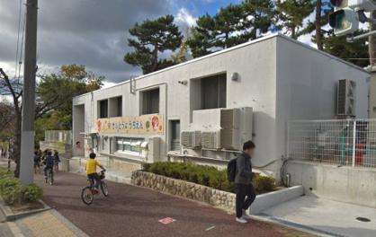 芦屋市立精道幼稚園の画像1