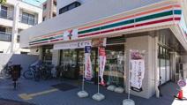 セブンイレブン 江戸川中葛西3丁目店