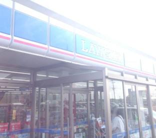 ローソン 新潟西川善光寺店の画像1