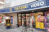 TSUTAYA 中野新橋店