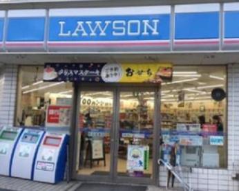 ローソン 中野本町新橋通り店の画像1
