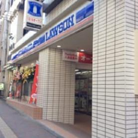 ローソン 高田馬場駅通店の画像1