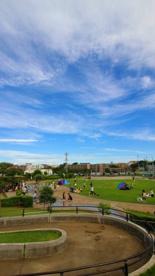 鷺沼ふれあい広場の画像1