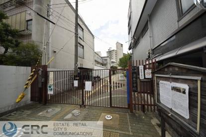尼崎市立浦風小学校の画像1
